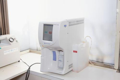ヘモグロビンa1c即日検査
