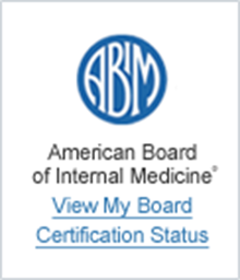 American Board of Intemal Medicine